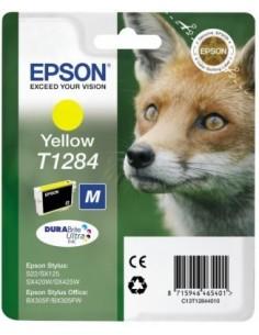 Cartucho Epson T1284 amarillo