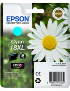 Cartucho Epson 18 XL CYAN...
