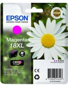 Cartucho EPSON 18 XL...