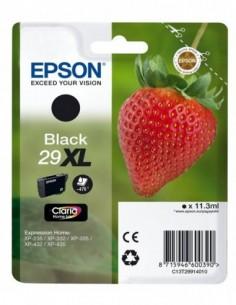 Cartucho EPSON 29 XL Negro