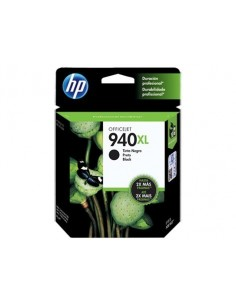 Cartucho de tinta HP 940 XL...