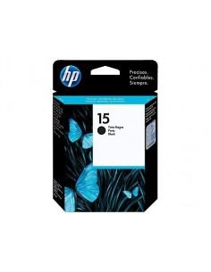 Cartucho de tinta HP 15...