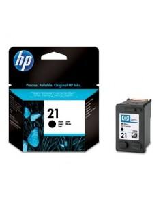 Cartucho de tinta HP 21...