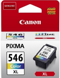 Cartucho Canon 546 XL color