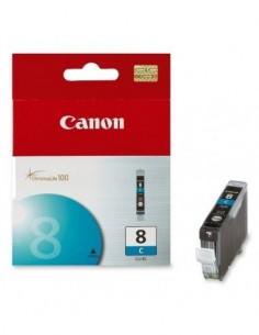 Cartucho Canon CLI-8C cyan