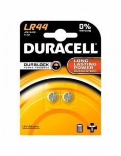 Pila boton DURACELL LR44