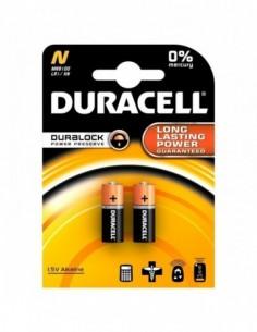 Blis/2 Pilas DURACELL 1.5 V...