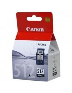 Cartucho Canon 512 Black 15...