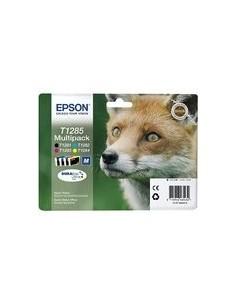 Epson T1285 - Pack de 4...