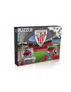 Puzzle Athletic Club de...