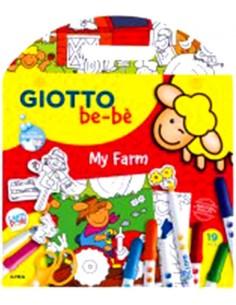 GIOTTO BEBE Set My bebe FARM