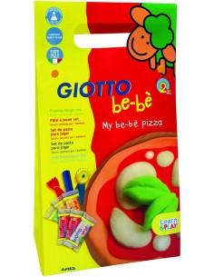 GIOTTO BEBE My be-bè Pizza...