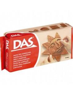 Pasta para modelar Das...