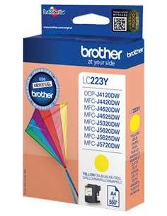Cartucho Brother LC223Y...