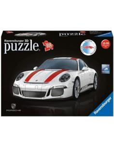 Puzzle 3D Porsche 911-...