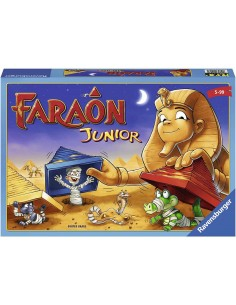 Puzzle Faraon Junior -...