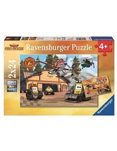 Puzzle Ravensburger Planes...