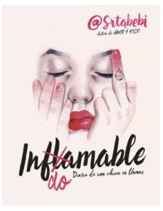 INDOMABLE (INFLAMABLE) -...