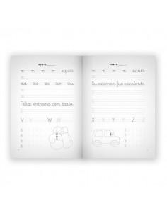 Cuadernillos Rubio escritura 4