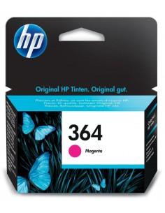 Cartucho HP 364 magenta R:...