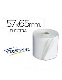 Paq/10 rollos Electra 57x65x12