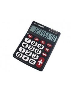 Calculadora Milan teclas...