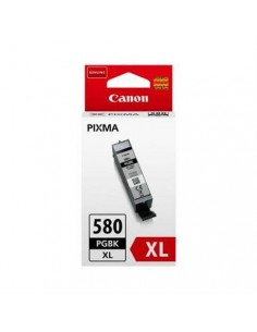 Cartucho Canon 580 PGBKXL