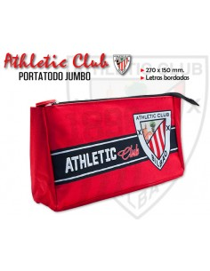 Portatodo Jumbo Athletic Club