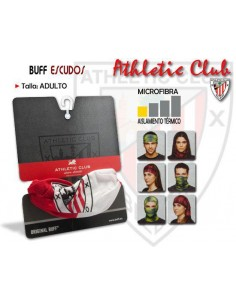 ATHLETIC CLUB BUFF 3 ESCUDOS