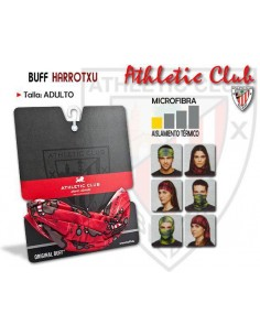 ATHLETIC CLUB BUFF HARROTXU
