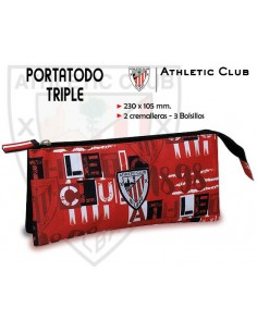 Portatodo Triple Athletic club