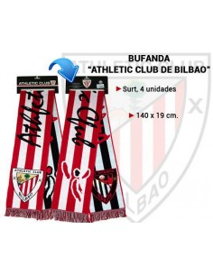 Bufanda athletic club de...