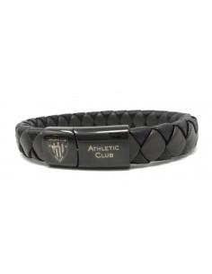 Pulsera Piel Athletic club...