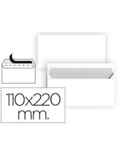 Caja 500 sobres 110 x 220...