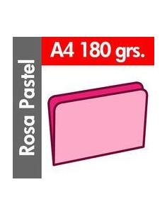 Paq/50 Subcarpeta A4 Rosa...