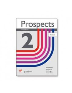 Bach 2 - Prospects Wb Pack