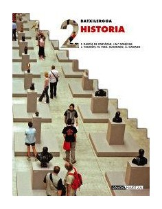 Bach 2- Historia