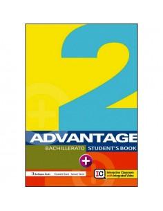 Bach 2 - Advantage (spa)