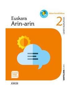 Lh 2 - Euskara - Arin-Arin...