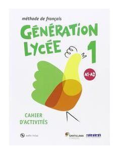 Bach 1 - Generation Lycee...