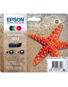 Cartucho Multipack Epson...