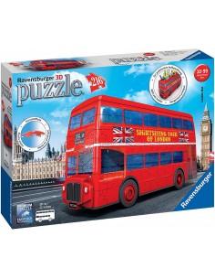 Ravensburger - Puzzle 3D...
