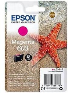 Cartucho Epson 603 Magenta