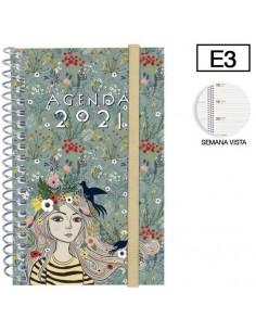 2021 Agenda Design...
