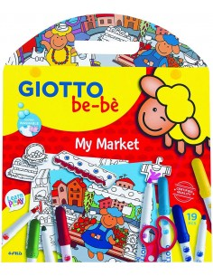 Giotto Be-Bé Set My Market