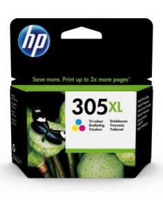 Cartucho HP 305 XL color r:...