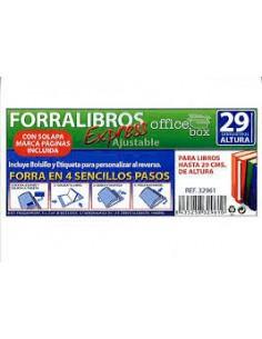 FORRALIBROS EXPRESS 29CM...