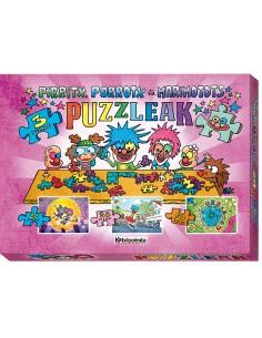 Puzzle borobilean 3 puzzle