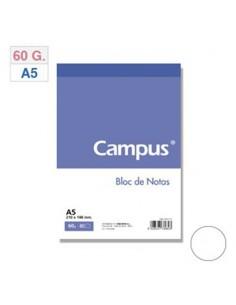 Bloc notas A5 80h 60g Liso