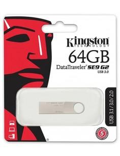 USB KINGSTON 64 GB  USB 3.0